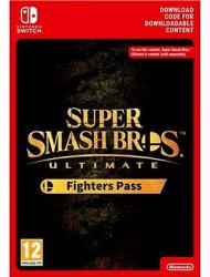 Nintendo Super Smash Bros. Ultimate Fighters Pass (Switch)