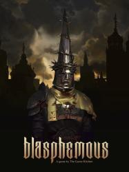 The Game Kitchen Blasphemous [Digital Deluxe Edition] (PC)