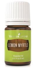 Young Living Ulei Esential Lemon Myrtle 5ML