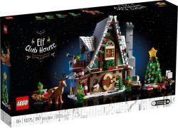LEGO Creator - Manó klubház (10275)