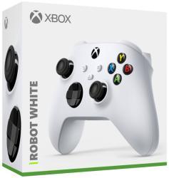 Microsoft Xbox Series X/S Controller (QAS-00002/QAT/QAU/QAU-00012)