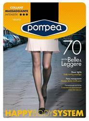 Pompea Dresuri Dama Pompea Colant Massaggiante Classic 70 den (P12)