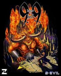 Zaxis Games 99 Levels to Hell (PC)