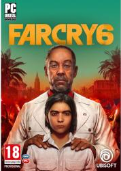 Ubisoft Far Cry 6 (PC)