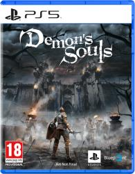 Sony Demon's Souls Remake (PS5)