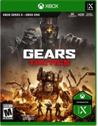Microsoft Gears Tactics (Xbox One)