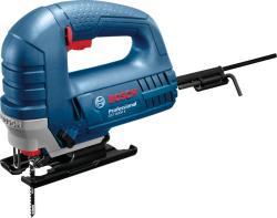 Bosch Fierăstrău vertical profesional Bosch GST 8000 E, 710 W, 80 mm