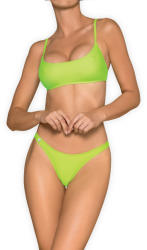 Obsessive Costum de baie Mexico Beach, Obsessive, Verde, S Costum de baie dama