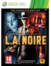 Rockstar Games L.A. Noire [The Complete Edition] (Xbox 360)
