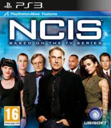 Ubisoft NCIS (PS3)