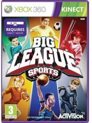Activision Big League Sports (Xbox 360)