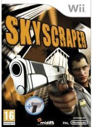 Midas Skyscraper [Blaster Bundle] (Wii)