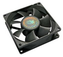 Cooler Master Ultra Silent 8025