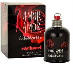 Cacharel Amor Amor Forbidden Kiss EDT 50ml