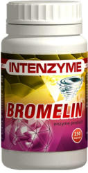 Vita Crystal Bromelin Intenzyme kapszula (250 db)