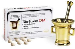 Pharma Nord Bio-Króm-DIA - 30 db