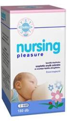 Vita Crystal Baby Nursing pleasure kapszula (180 db)
