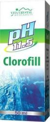 Vita Crystal pH 11.5 Clorofill (50 ml)