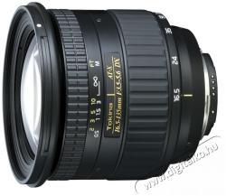 Tokina AT-X 16.5-135 DX - AF 16.5-135mm f/3.5-5.6 (Nikon)
