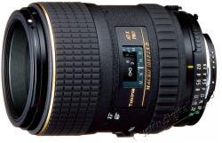 Tokina AT-X M100 AF PRO D - AF 100mm f/2.8 Macro (Canon)