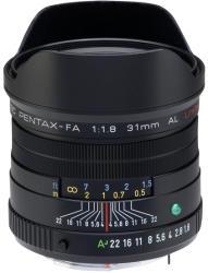 Pentax SMC PENTAX FA 31mm f/1.8 Limited (20290)