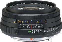 Pentax SMC PENTAX FA 43mm f/1.9 Limited (20180)