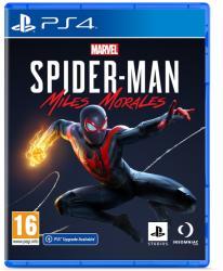 Sony Marvel Spider-Man Miles Morales (PS4)