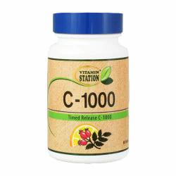 Vitamin Station C-1000 (60 tab. )