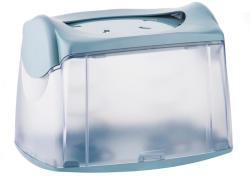 MAR PLAST szalvéta adagoló asztali, átlátszó (A89807)