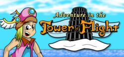 Pixel Barrage Entertainment Adventure in the Tower of Flight (PC)