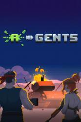 phime studio A-Gents (PC)
