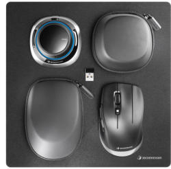 3Dconnexion SpaceMouse Wireless Kit 2 (3DX-700084)