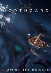 Shiro Games Northgard Lyngbakr Clan of the Kraken DLC (PC)