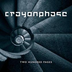 Crayon Phase Two Hundred Pages