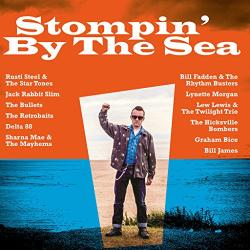 V/A Stompin' By The Sea