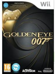 Activision Goldeneye 007 Collector's Edition (Nintendo Wii)
