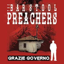Barstool Preachers Grazie Governo -digi-