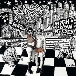 DE FELINE High Down Kisses - facethemusic - 7 490 Ft