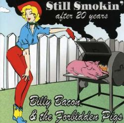 Bacon, Billy & Forbidden Still Smokin' After 20 Ye