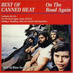 Canned Heat On The Road Again - - facethemusic - 6 690 Ft