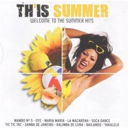 V/A Th'is Summer