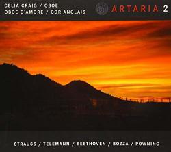 ARTARIA 2 - facethemusic - 8 190 Ft