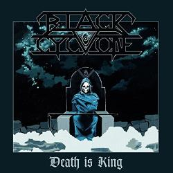 Black Cyclone Death Is King - facethemusic - 7 290 Ft