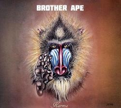 Brother Ape KARMA