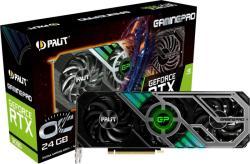 Palit GeForce RTX 3090 GamingPro OC 24GB GDDR6X 384bit (NED3090S19SB-132BA)