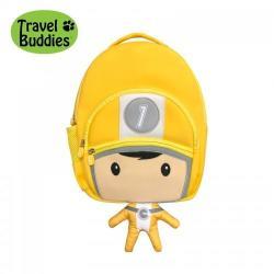 Travel Buddies Rucsac Pilot de curse, Travel Buddies