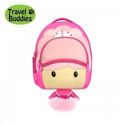 Travel Buddies Rucsac Micuta dansatoare, Travel Buddies