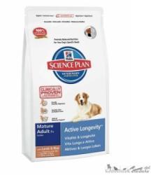 Hill's SP Canine Mature Adult Lamb & Rice 3kg