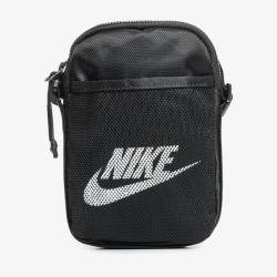 Nike Borsetă Nk Heritage S Smit Small Items Bag Femei Genți sport BA5871-010 Negru ONE SIZE - sizeer