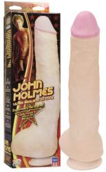 DOC JOHNSON John Holmes Ultra Realistic Cock